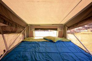 Callaqui-Camper-Carpa-cama-en-altura